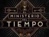 Primer tráiler para Ministerio Tiempo', serie