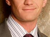 Dioses seriéfilos: Barney Stinson