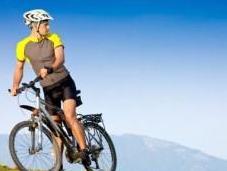 comienzo delos entrenamientos para cicloturista (II)
