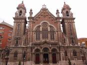 Iglesia Juan Real Oviedo