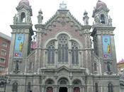 Patrimonio prohíbe basílica Juan colocar rampa para discapacitados