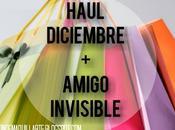 haul diciembre amigo invisible#
