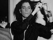 Patti Smith, enamorada gatos