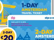 Transporte público Amsterdam Schiphol