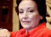 Ronda semanal: adiós Amparo Baró 'hola' 'Los fantásticos'