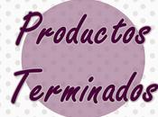 Productos terminados Vol.4