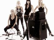 (144): diez bandas formadas sólo mujeres (2). female rock bands