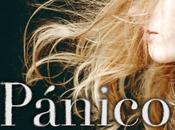 Nuevo libro Lauren Oliver español: Pánico (autora Delirium)