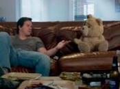 Primer tráiler internacional para 'Ted