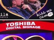 Cameron Díaz Benji Madden besan Kiss