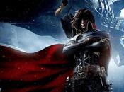 Capitán Harlock Estreno destacado