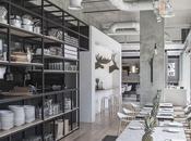 BOUTIQUE CAFÉ, MEZCLA ESTILOS DHABI