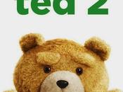 tráiler 'Ted está aquí