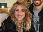 Nace Sasha, hijo Shakira Piqué