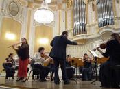 "gran ovación público presentó Orquesta Sinfónica Universid Artes evento música clásica ""Semana Mozart"" Salzburgo"