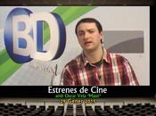 "Comarcal: Estrenes Cine, Oscar Vela ""Mastí"" 29/01/2015"