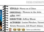 página pantalla: Flores Ático (1987)