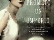 """PROMETO IMPERIO"""" Juan Vilches"""