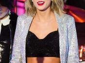 Taylor Swift nueva 'Princesa Pop', según Madonna