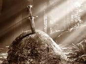 Merlín Robin Hood, leyenda héroes míticos