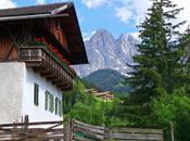 Valle Isarco, Funes Gardena, ruta valles Tirol (Südtirol