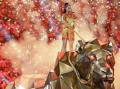 Katy Perry brilló Super Bowl