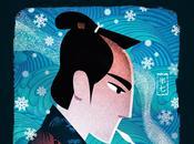 nuevas aventuras Hanshichi. detective Japón samuráis. Okamoto Kidô