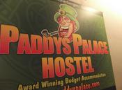 ¿Viajarás Belfast, Irlanda Norte? Hospédate Paddy's Palace Hostel