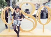 Primer Barcelona Fashion Celia Vela