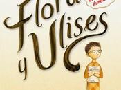 'Flora Ulises' Kate Dicamillo ilustrado Keith Campbell