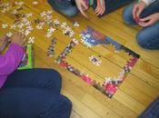 Jugar juegos mesa podría mejorar habilidad espacial niños