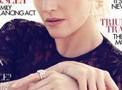 Kate Winslet nueva portada Harper's Bazaar Reino Unido después