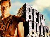 Comenzó Producción Remake Ben-Hur