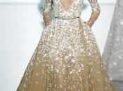 vestidos Alta Costura Zuhair Murad brillan como nunca Pasarela París