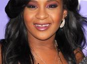 hija Whitney Houston señales mejora