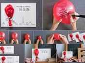 Preparando Valentín