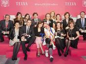 revista 'Telva' entregó Premios Belleza 2015