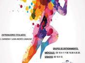 Escuela Trail Running Triatlonfit