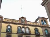 carpintería Manuel Casana.
