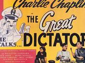 gran dictador, cómo Charlot hace mayor [Cine]