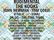 ARENAL SOUND 2015 cumple añade artistas cartel