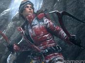 Primeras imágenes Rise Tomb Raider