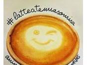 Latteate sonrisa