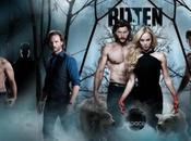 Tráiler imágenes promocionales segunda Temporada 'Bitten'.