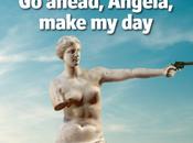 """""""Adelante, Ángela, alégrame día"""""""