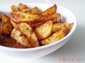 Patatas luxe patatas gajo horno