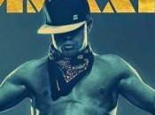 Primer cartel para 'Magic Mike XXL'