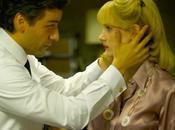 Jessica Chastain Oscar Isaac juegan tráiler español Violento'
