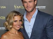 "Chris Hemsworth: mejor venir Ángeles conocer esposa"""