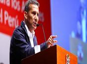 Ollanta humala reunió alcaldes provinciales…